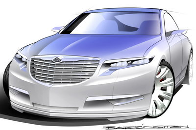 2007 Chrysler Nassau