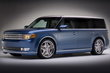 2007 Ford 2009 Ford Flex by Chip Foose