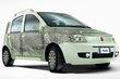 2007 Fiat Panda Aria