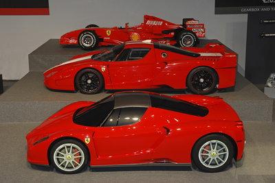 2007 Ferrari Millechili