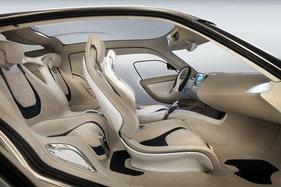 2007 Hyundai QarmaQ Interior