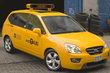 2007 Kia Rondo Taxi 07 Prototype