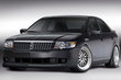 2007 Lincoln MKZ by H&R Special Springs, LP