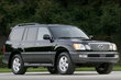 2007 Lexus LX470 Limited Edition