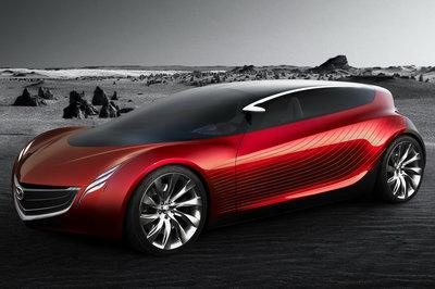 2007 Mazda Ryuga