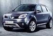 2007 Renault Koleos Concept
