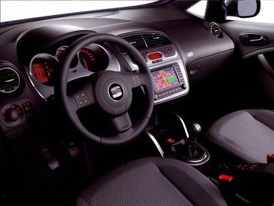 2007 Seat Altea Xl Pictures