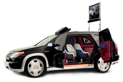 2007 Suzuki Flix