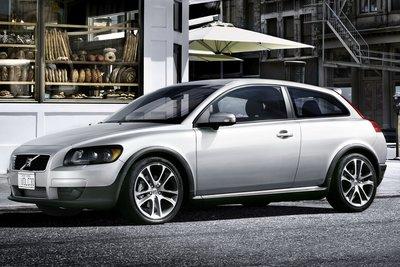 2007 Volvo C30