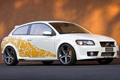 2007 Volvo C30 by Heico Sportiv