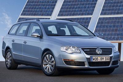 2007 Volkswagen Passat Variant