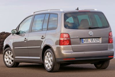rank volkswagen car pictures 2007 volkswagen touran. Black Bedroom Furniture Sets. Home Design Ideas