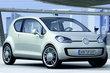 2007 Volkswagen up!