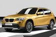 2008 BMW Concept X1