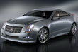 2008 Cadillac CT Coupe