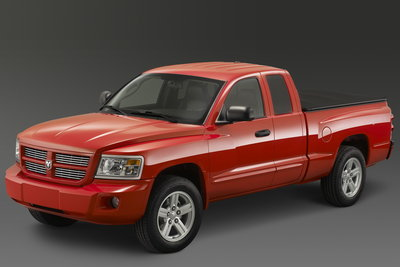 2008 Dodge Dakota Club Cab