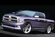 2008 Dodge Ram Mopar Street Package
