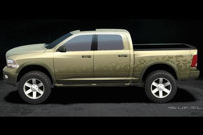2008 Dodge Ram Sportsman