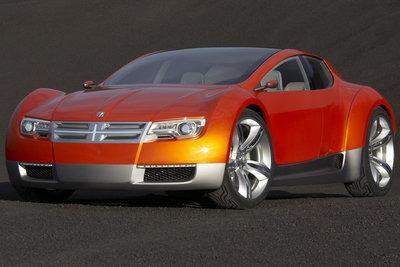 2008 Dodge ZEO