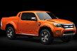 2008 Ford Ranger Max
