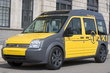 2008 Ford Transit Connect Taxi