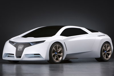 2008 Honda FC Sport Design Study