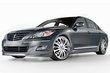 2008 Hyundai Genesis by RIDES