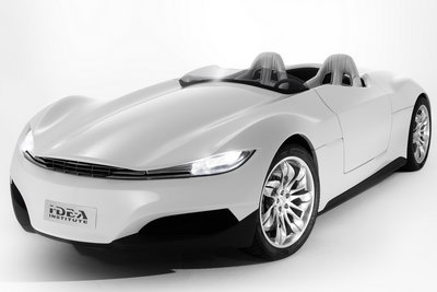 2008 IDEA Institute ERA Roadster