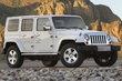 2008 Jeep EV Prototype