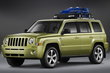 2008 Jeep Patriot Back Country