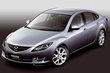 2008 Mazda Mazda6 5 door