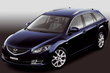 2008 Mazda Mazda6 Wagon