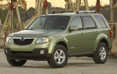 2008 Mazda Tribute HEV