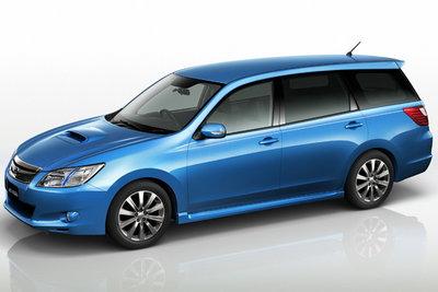 2008 Subaru EXIGA 2.0GT