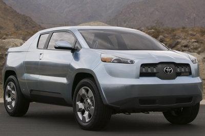 2008 Toyota A-BAT