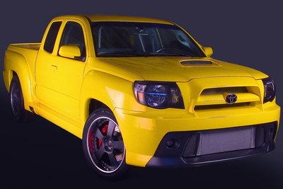 2008 Toyota TRD Tacoma X-Runner
