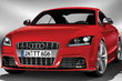 2009 Audi TTS Coupe