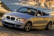2011 BMW 1-Series Convertible