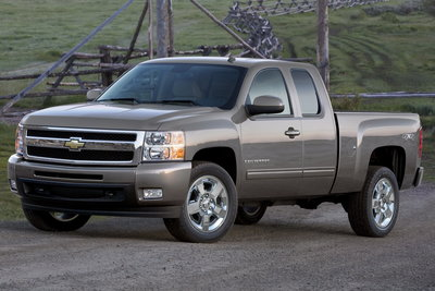 2009 chevrolet silverado 1500 extended cab information. Black Bedroom Furniture Sets. Home Design Ideas