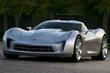 2009 Chevrolet Stingray Concept