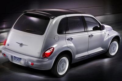 2009 Chrysler PT Cruiser Woodward Dream Cruise Edition