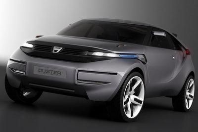 2009 Dacia Duster