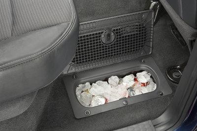 2009 Dodge Ram Sport Crew Cab Interior