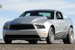 2009 Ford COBRA JET MUSTANG