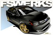 2009 Ford Focus by FSWerks