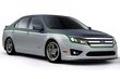 2009 Ford Fusion Hybrid by M&J Enterprises