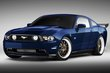 2009 Ford Mustang by H&R Special Springs