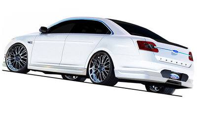 2009 Ford Taurus by Tommy Z Design