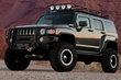 2009 Hummer H3 Moab
