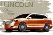 2009 Lincoln MKT